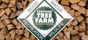 American Tree Farm System Founding Member