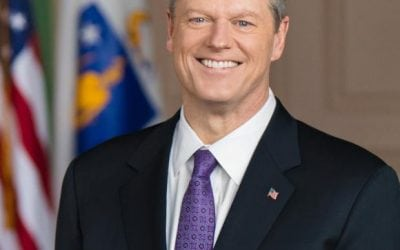Governor Baker to Attend Groundbreaking Ceremony in The Mill District